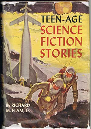 Teen-Age Science Fiction Stories