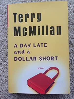 A Day Late And A Dollar Short (SIGNED): Terry McMillan