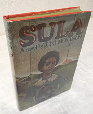 SULA (SIGNED FIRST EDITION)