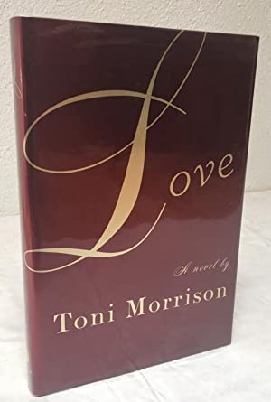 LOVE (SIGNED FIRST EDITION)