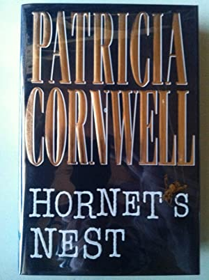 Hornet's Nest (SIGNED 1ST EDITION/1ST PRINTING): Patricia D. Cornwell
