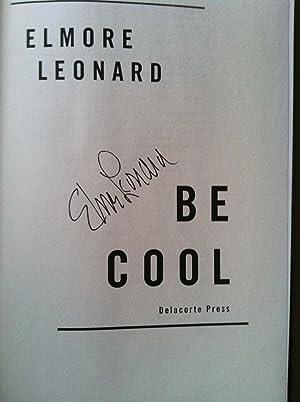 Be Cool (SIGNED): Elmore Leonard