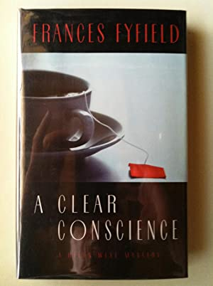 A Clear Conscience (SIGNED): Frances Fyfield