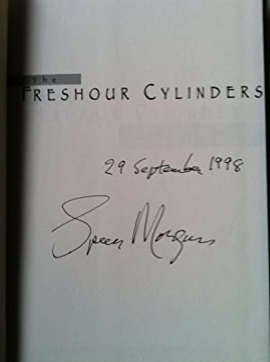 The Freshour Cylinders (SIGNED & DATED): Speer Morgan