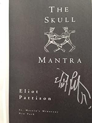 The Skull Mantra (SIGNED FIRST EDITION W/PROVENANCE)