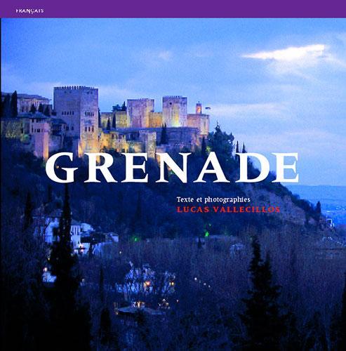Grenade (Français). - Vallecillos Molero, Lucas.