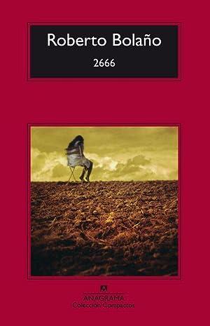 2666.: Bolaño, Roberto.