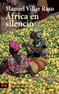África en silencio.: Villar Raso, Manuel.