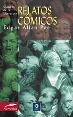 Relatos cómicos.: Allan Poe, Edgar.