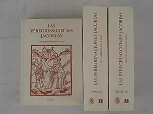 Las peregrinaciones jacobeas [Facsímil de la edición: Luciano Huidobro y