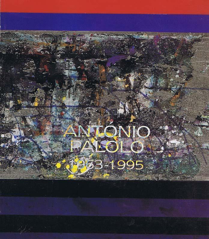 ANTONIO PALOLO 1963-1995