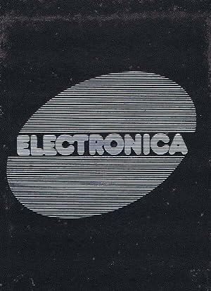 ELECTRONICA ENCICLOPEDIA PRACTICA, Tomo I: VV. AA.