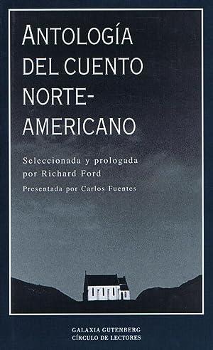 ANTOLOGIA DEL CUENTO NORTE-AMERICANO