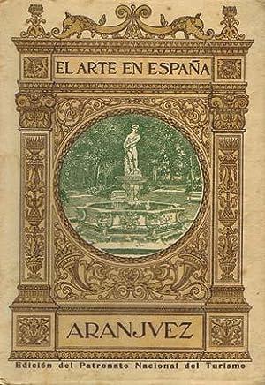 ARANJUEZ: FLORIT, José María
