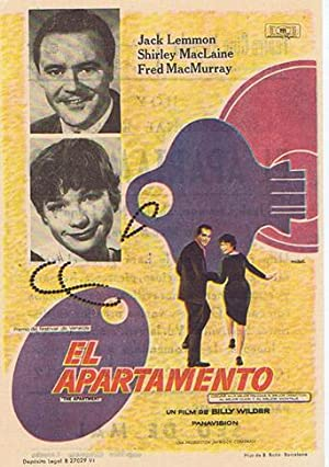 EL APARTAMENTO - Teatro Cine Avenida de