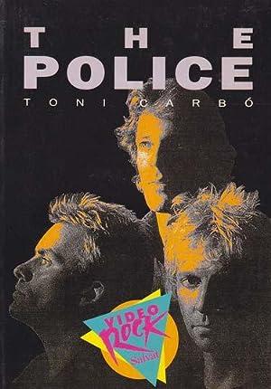 THE POLICE: CARBÓ, TONI