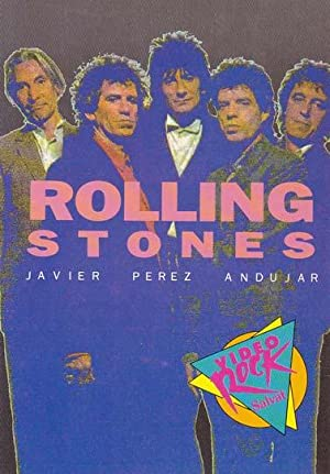 ROLLING STONES: PEREZ ANDUJAR, Javier