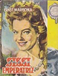 SISSI EMPERATRIZ: MARISCHKA, Ernst