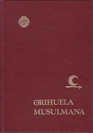 HISTORIA DE LA CIUDAD DE ORIHUELA (Tomo: VILAR, Juan Bautista