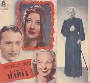 LA CONDESA MARIA - Ideal Cinema de
