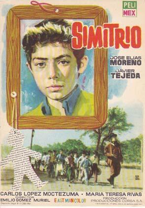 SIMITRIO - Director: Emilio Gómez Muriel -