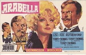 ARABELLA - Director: Mauro Bolognini - Actores: