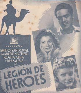 LEGION DE HEROES - Ideal de Alicante