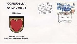 CORNUDELLA DE MONTSANT (Tarragona) - 250 PRIORAT