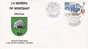 LA MORERA DE MONTSANT (Tarragona) - 470