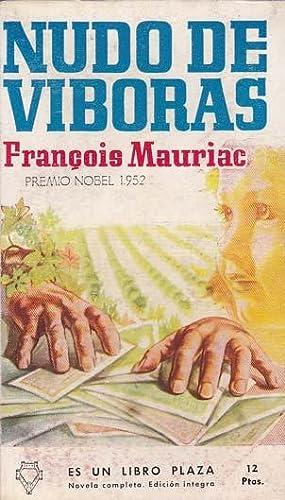 LA DAMA DE LOS CLAVELES: MAURIAC, François