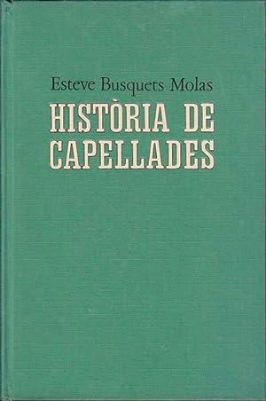 HISTORIA DE CAPELLADES: BUSQUETS I MOLAS,