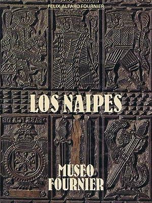 LOS NAIPES. Historia general desde su creación: ALFARO FOURNIER, Félix