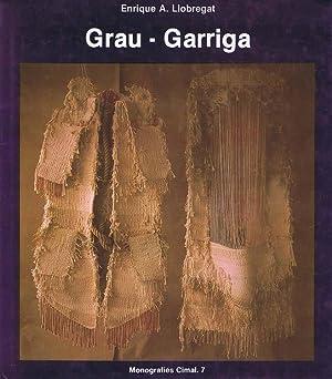 GRAU - GARRIGA: LLOBREGAT CONESA, Enrique