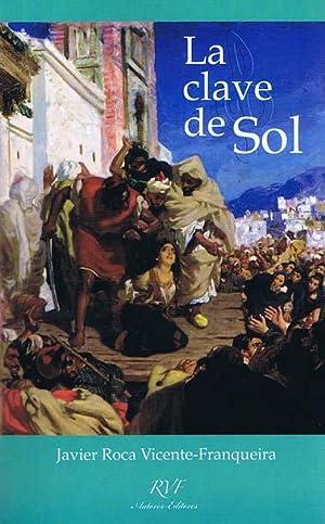 LA CLAVE DE SOL: ROCA VICENTE-FRANQUEIRA, Javier