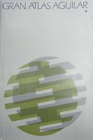 GRAN ATLAS AGUILAR. 3 VOLUMENES.: VV.AA.
