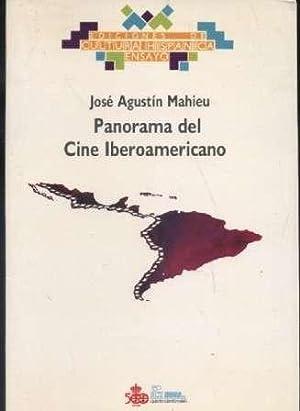 PANORAMA DEL CINE IBEROAMERICANO: MAHIEU, JOSE AGUSTIN