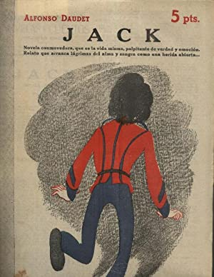 JACK: DAUDET, ALFONSO