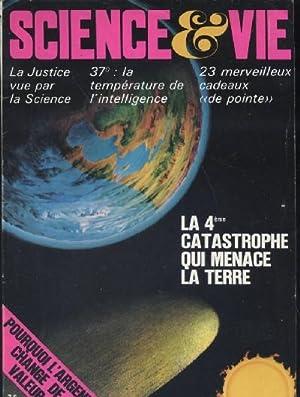 SCIENCE ET VIE (REVISTA): VV. AA.