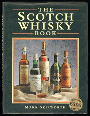 THE SCOTH WHISKY BOOK