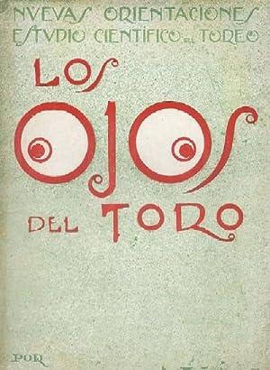 LOS OJOS DEL TORO: DE ANASAGASTI, VICTORIO