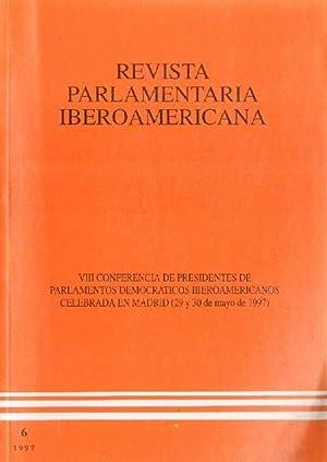 REVISTA PARLAMENTARIA IBEROAMERICANA: VV.AA
