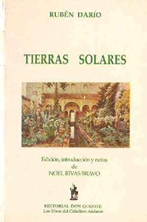 TIERRAS SOLARES: DARIO, RUBEN