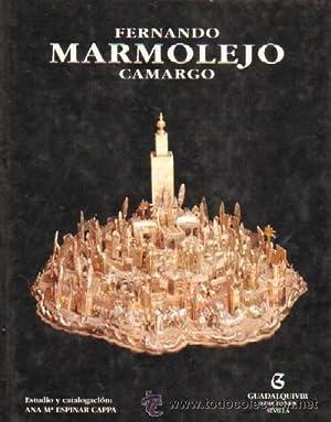 FERNANDO MARMOLEJO CAMARGO: ESPINAR CAPPA, ANA