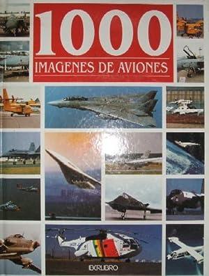 1000 IMAGENES DE AVIONES: GROSS, FRANÇOISE