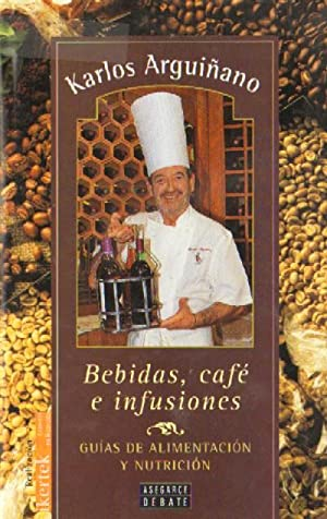 BEBIDAS, CAFÉ E INFUSIONES: ARGUIÑANO, KARLOS