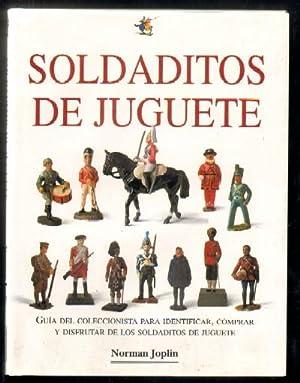 SOLDADITOS DE JUGUETES GUIA DEL COLECCIONISTA: JOPLIN, NORMAN