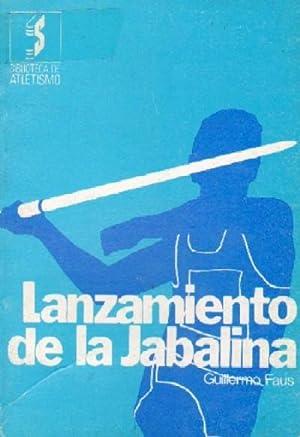 LANZAMIENTO DE JABALINA: FAUS, GUILLERMO