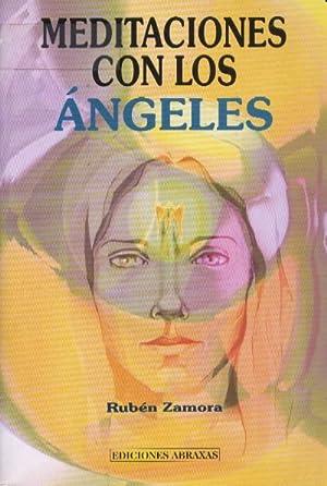 MEDITACIONES CON LOS ANGELES: ZAMORA, RUBEN