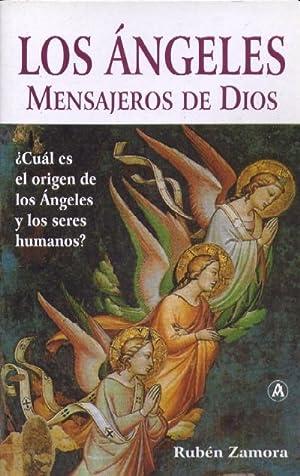 LOS ANGELES: MENSAJEROS DE DIOS: ZAMORA, RUBEN