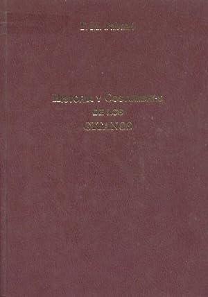 HISTORIA Y COSTUMBRES DE LOS GITANOS: PANABO, F.M.
